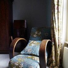 Фотография: Спальня в стиле Кантри, Дом, Дома и квартиры, Лондон – фото на InMyRoom.ru