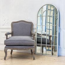 Фото из портфолио Зеркала – фотографии дизайна интерьеров на INMYROOM