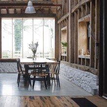 Фото из портфолио Дом для отдыха в английской глубинке – фотографии дизайна интерьеров на INMYROOM