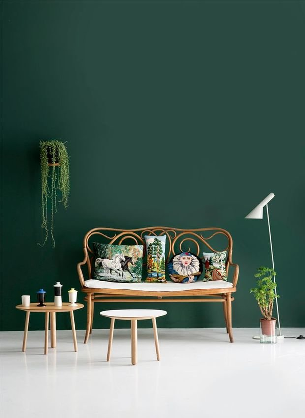 Фотография: Мебель и свет в стиле Прованс и Кантри, Декор интерьера, Дизайн интерьера, Цвет в интерьере – фото на InMyRoom.ru