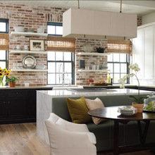 Фотография: Кухня и столовая в стиле Современный, Декор интерьера, Декор дома, Стены – фото на InMyRoom.ru