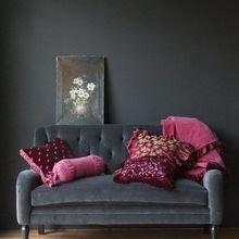Фотография: Мебель и свет в стиле Кантри, Современный, Декор интерьера, Дизайн интерьера, Цвет в интерьере – фото на InMyRoom.ru