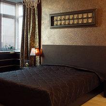 Фотография: Спальня в стиле Современный, Декор интерьера, Декор, Ремонт на практике – фото на InMyRoom.ru