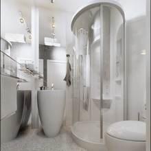Фото из портфолио Дом 125м2 для молодой пары – фотографии дизайна интерьеров на INMYROOM