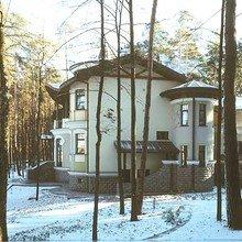 Фотография: Архитектура в стиле Классический, Современный – фото на InMyRoom.ru