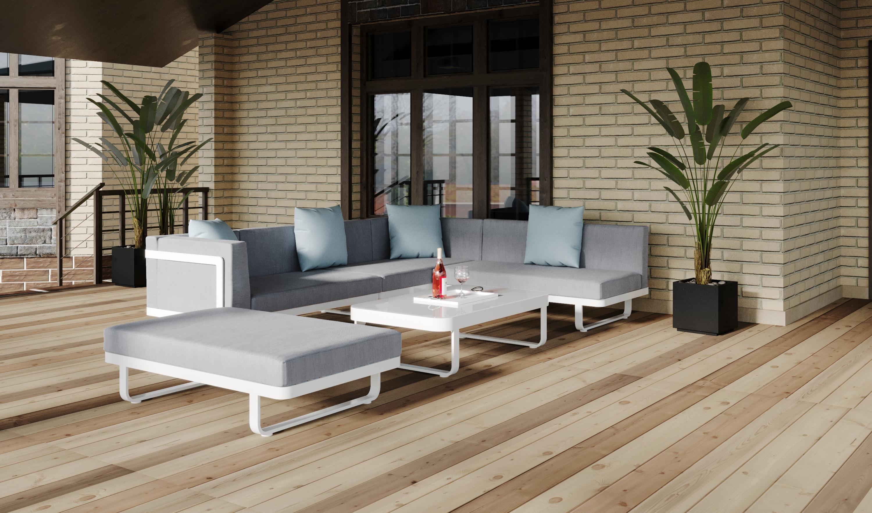 Комплект мебели Gardenini Hacienda