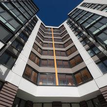 Фото из портфолио Современная архитектура – фотографии дизайна интерьеров на INMYROOM