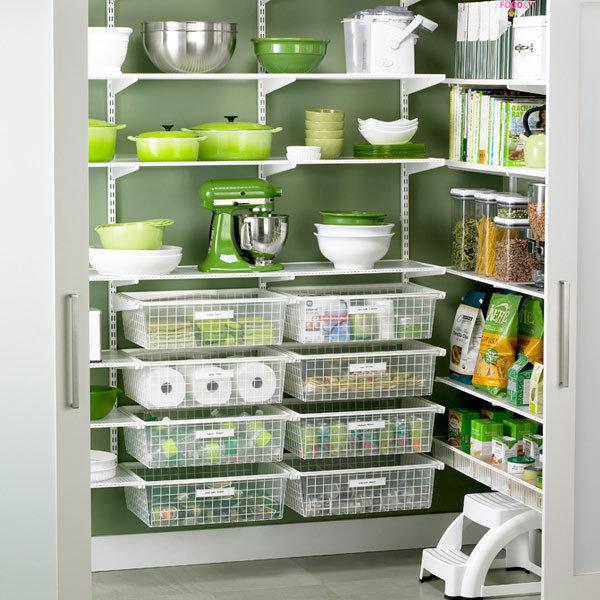 Фотография: Кухня и столовая в стиле Лофт, Современный, DIY, Стиль жизни, Советы, Марта Стюарт – фото на InMyRoom.ru