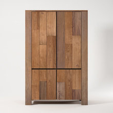 Шкаф платяной Karpenter Horner