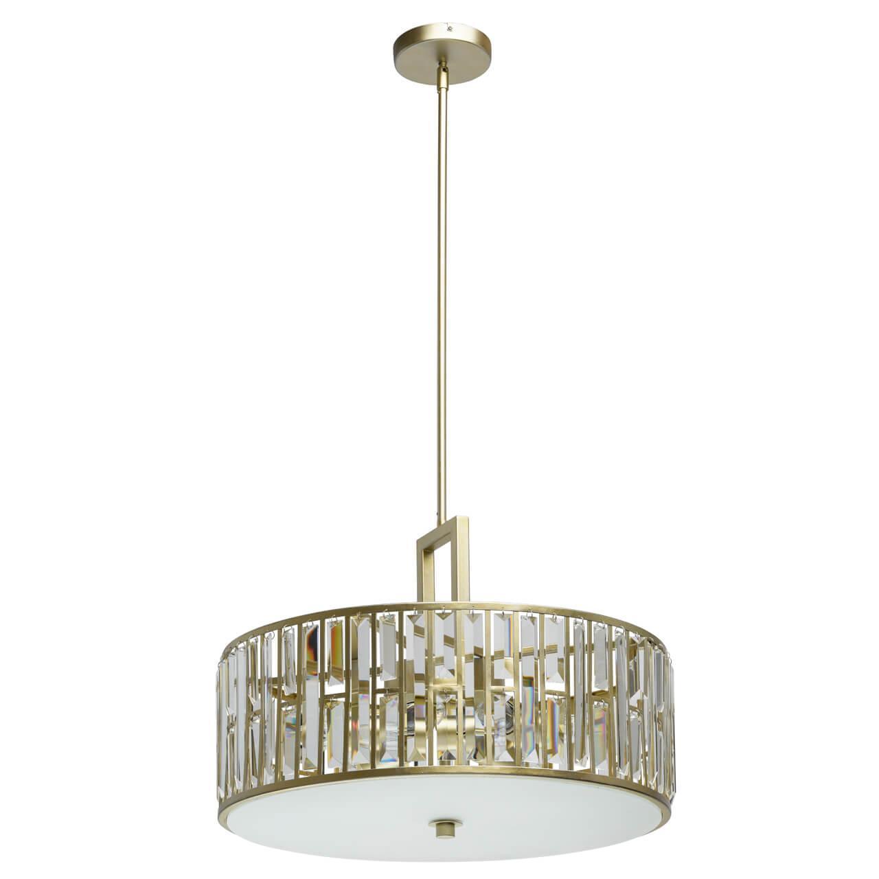 Купить Подвесной светильник Regenbogen Life монарх, inmyroom, Германия