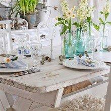 Фотография: Кухня и столовая в стиле Кантри, Декор интерьера, Советы, Fiskars – фото на InMyRoom.ru