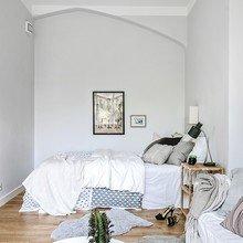 Фото из портфолио Sanatoriegatan 64 – фотографии дизайна интерьеров на INMYROOM