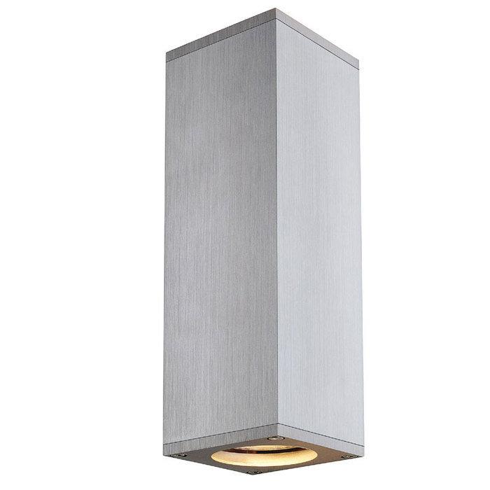 Светильник настенный SLV Theo Up-Down матированный алюминий