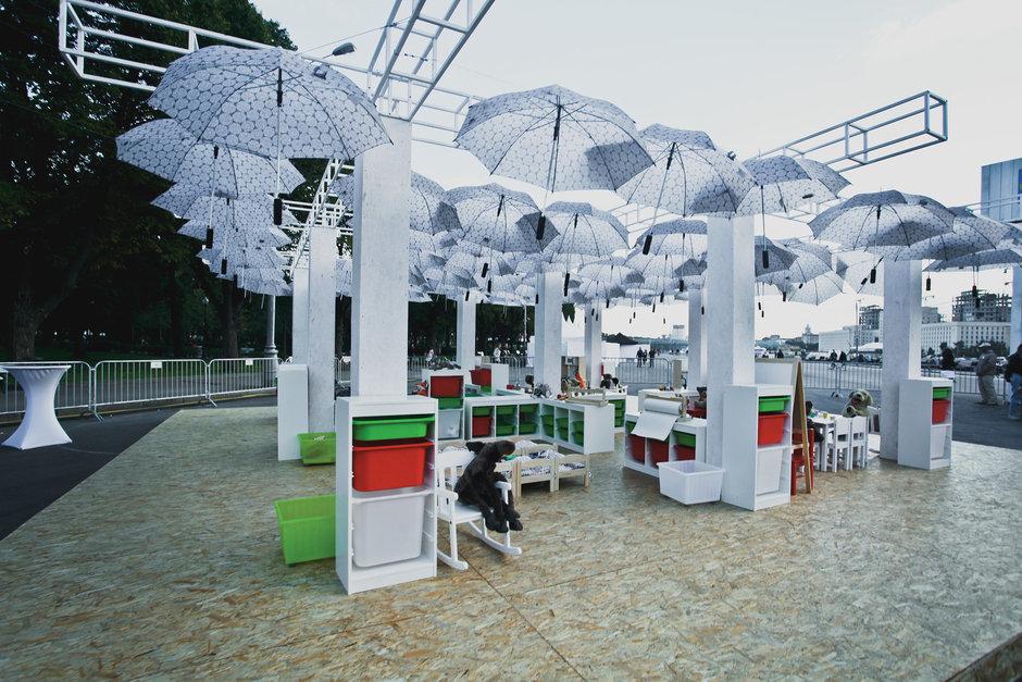 Фотография:  в стиле Современный, Индустрия, События, IKEA, Маркет – фото на InMyRoom.ru