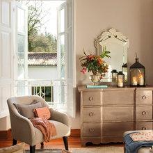 Фотография: Мебель и свет в стиле Кантри, Декор интерьера, Дом и дача – фото на InMyRoom.ru