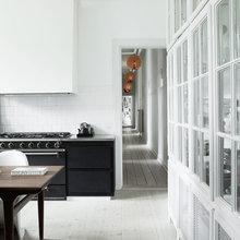 Фото из портфолио ОАЗИС в гостиной – фотографии дизайна интерьеров на INMYROOM