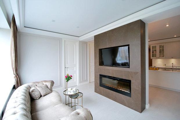 Дизайн: студия MEDIANA interiors