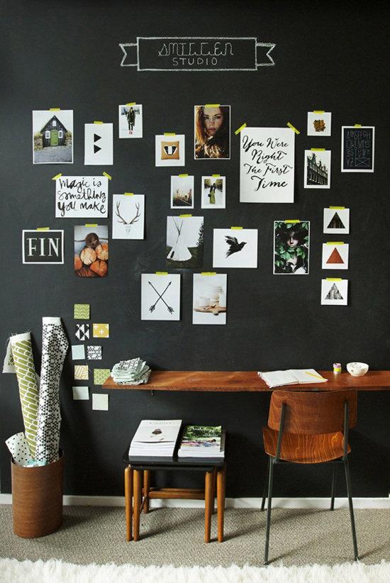 Настенный декор в современном интерьере: 15 идей, 5 советов профессионалам