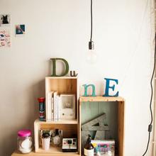 Фото из портфолио  Парижская квартира-студия – фотографии дизайна интерьеров на INMYROOM