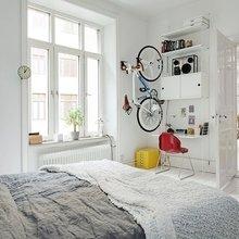 Фото из портфолио Рациональный и сдержанный скандинавский стиль – фотографии дизайна интерьеров на INMYROOM