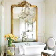 Фотография: Ванная в стиле Классический, Современный, Декор интерьера, Декор дома – фото на InMyRoom.ru