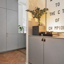 Фото из портфолио Kungsholms Kyrkoplan 6,  Stockholm – фотографии дизайна интерьеров на InMyRoom.ru