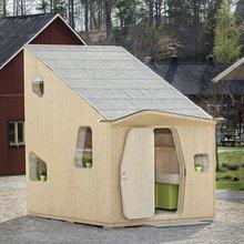 Фотография: Архитектура в стиле ,  – фото на InMyRoom.ru