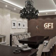 Фото из портфолио GFI – фотографии дизайна интерьеров на InMyRoom.ru