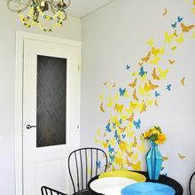 Фото из портфолио Yellow – фотографии дизайна интерьеров на InMyRoom.ru