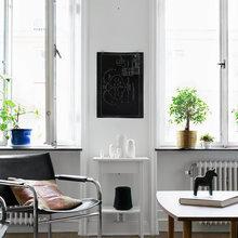 Фото из портфолио FOLKSKOLEGATAN 3 – фотографии дизайна интерьеров на INMYROOM