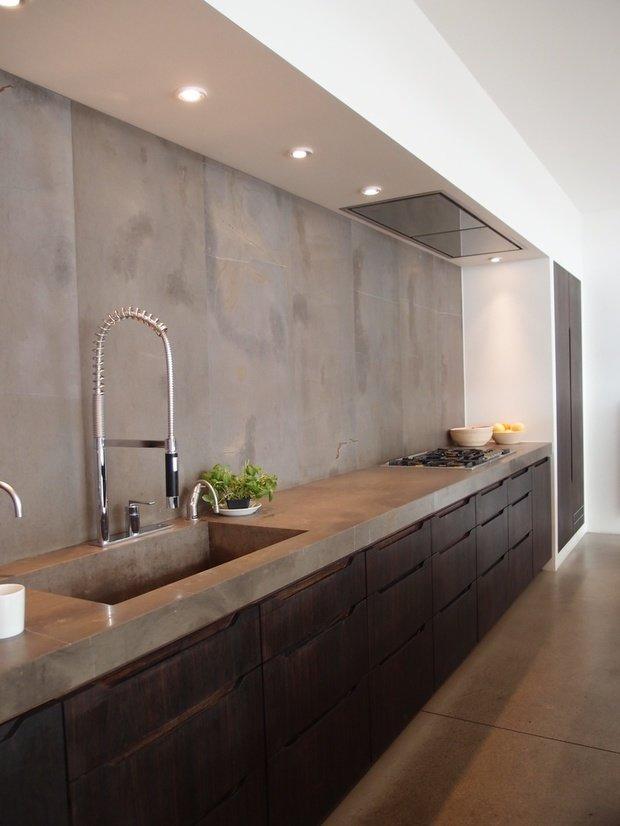 Фотография: Кухня и столовая в стиле Лофт, Декор интерьера, Декор – фото на InMyRoom.ru