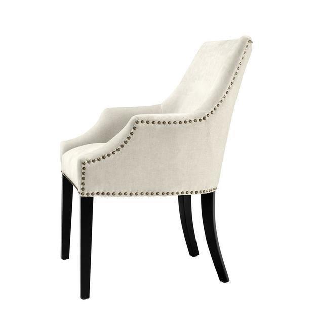 Фотография: Спальня, Комоды, Фото Обеденный стул Legacy  на INMYROOM