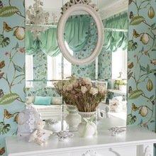 Фотография: Спальня в стиле Кантри, Дом, Дома и квартиры – фото на InMyRoom.ru