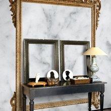 Фотография: Мебель и свет в стиле Классический, Современный, Карта покупок, Индустрия, Фотообои – фото на InMyRoom.ru