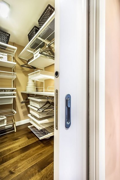Фотография: Кабинет в стиле Эко, Спальня, Декор интерьера, Интерьер комнат, Ар-деко – фото на InMyRoom.ru
