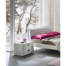 Итальянская спальня Prisma bianco