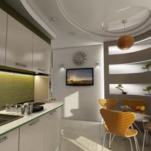 Фотография: Кухня и столовая в стиле Современный, Декор интерьера, Мебель и свет – фото на InMyRoom.ru