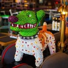 Фото из портфолио Ресторан PPL – фотографии дизайна интерьеров на INMYROOM