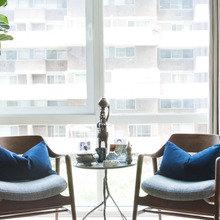 Фото из портфолио Мужественный ГЛАМУР – фотографии дизайна интерьеров на INMYROOM