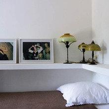 Фотография: Спальня в стиле Кантри, Дом, Франция, Дома и квартиры, Фьюжн – фото на InMyRoom.ru