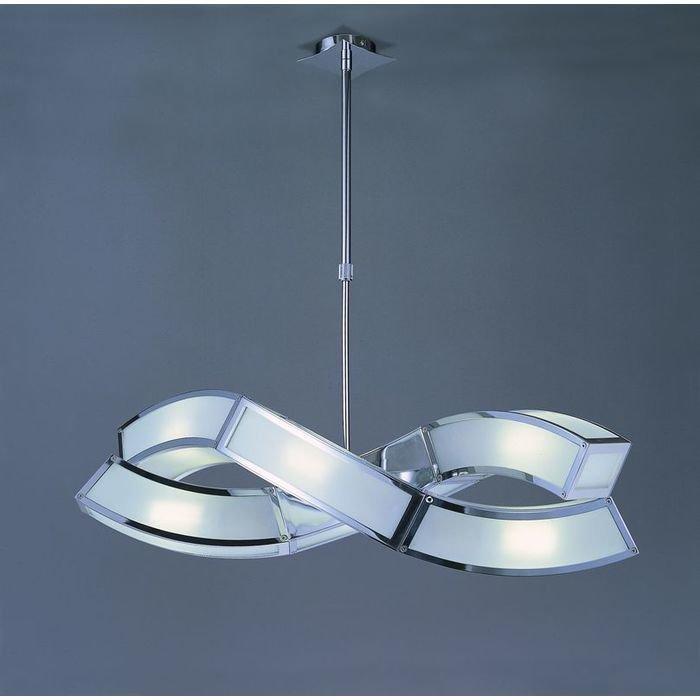 Подвесной светильник Mantra Duna