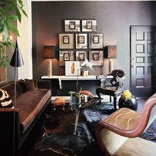Фото из портфолио Культивированная эстетика квартиры в Лос-Анджелесе – фотографии дизайна интерьеров на INMYROOM