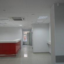 Фото из портфолио Ремонт в офисе – фотографии дизайна интерьеров на INMYROOM