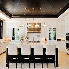 Фотография: Кухня и столовая в стиле Скандинавский, Ремонт на практике – фото на InMyRoom.ru