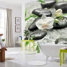 Фотография: Ванная в стиле Классический, Скандинавский, Современный, Эклектика – фото на InMyRoom.ru