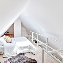Фото из портфолио Kompanigatan 4, TÅGABORG, HELSINGBORG – фотографии дизайна интерьеров на INMYROOM