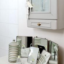 """Фото из портфолио Квартира в романтичном винтажном стиле со вкусом и оттенком  """"Зелёного яблочка"""" – фотографии дизайна интерьеров на InMyRoom.ru"""
