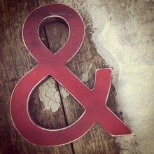 Фото из портфолио Деревянные буквы – фотографии дизайна интерьеров на INMYROOM
