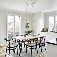 Фото из портфолио PIPBLÅSAREGATAN 15A ( – фотографии дизайна интерьеров на INMYROOM