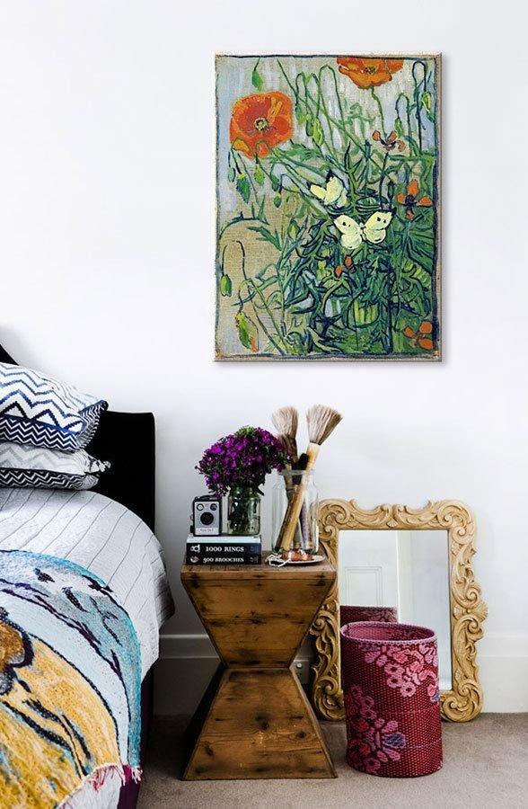 Фотография: Прочее в стиле , Декор интерьера, Мебель и свет, Декор дома, Советы, Ковер – фото на InMyRoom.ru